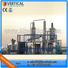VTS-DP vacuum transformer oil purifier, waste oil purification recycle plant, oil recycle