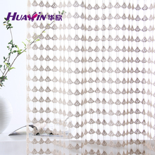 High quality curtain online wholesale/most beautiful curtain fabrics