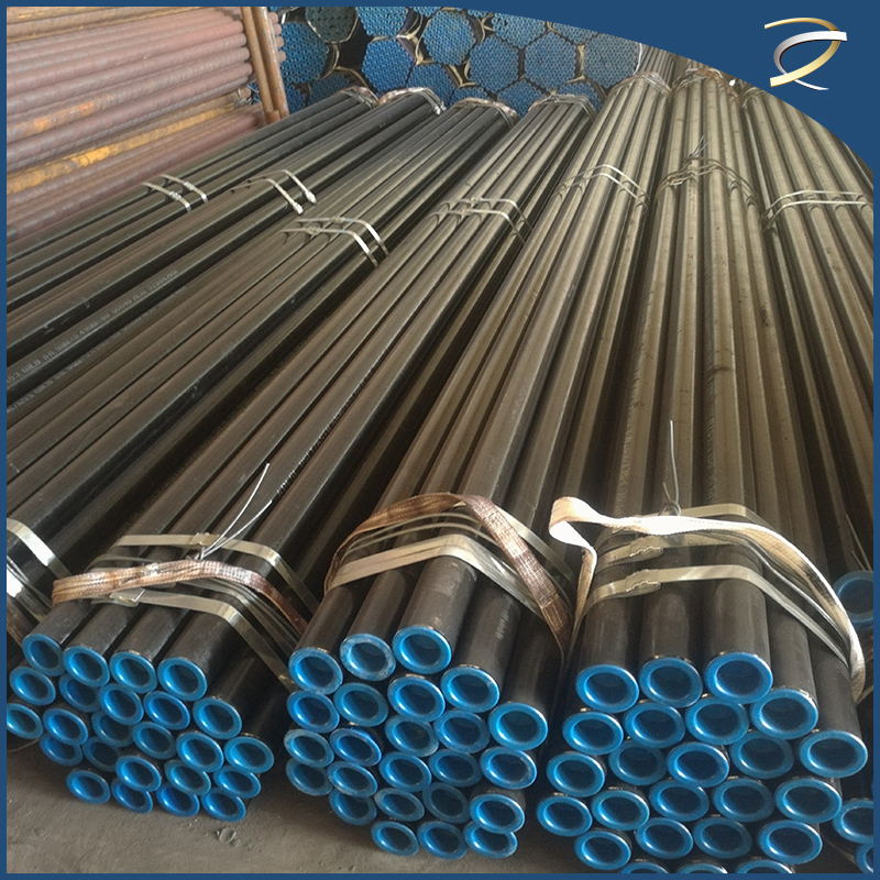 hot chinese products a106 gr.b seamless pipe / api 5l x42 carbon steel pipe / din 2448 seamless steel pipe