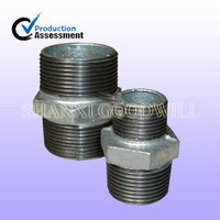 Chinese names pipe fittings