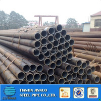 black iron pipe specifications