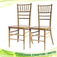 Hot Selling Wholesale Chiavari Wood Chair In China