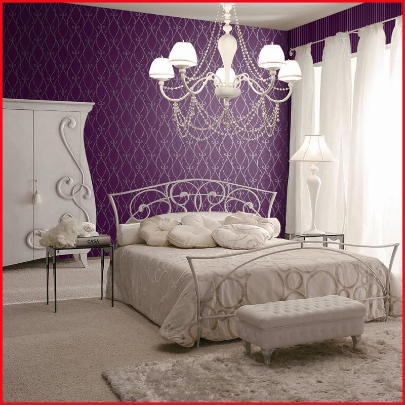Purple Modern European Design Flocked Home Decor Wallpaper Buy Home Decor Wallpaper Modern