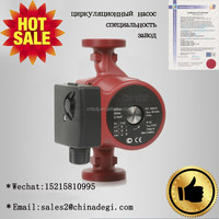 DEGEE DG32-40 180 small hot/cold water circulation shield electric centrifugal water pump