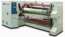 1300mm full automatic masking tape slitting machine
