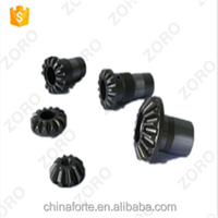 China Customized CNC Machining Auto Parts Mould Mold greaves gears