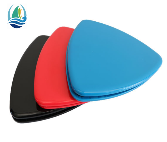 Exercise Core Sliders ,triangle gliding sliding disc for ab exercises,disc trainning ,fitness