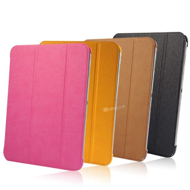 china tablet supplier leather cover case for samsung galaxy tab 3 10.1 p5200