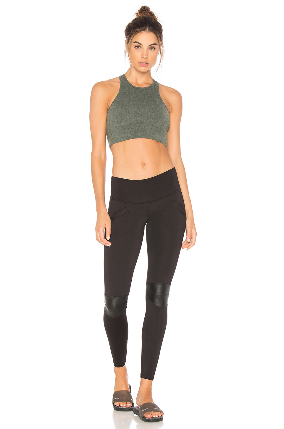 wholesale design your own women fitness yoga clothing manufacturing workout athletic yoga leggings sports with custom logo