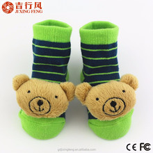 Wholesale high quality toy baby lovely socks