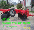 OEM famous agricultral machine distributor, manufacturer, disc harrow ,oil bath bearings for sale