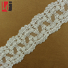 HC-2220 beauty design handmade beaded lace trim