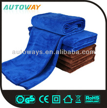 High Absorbent Cleaning Microfiber Cloth