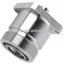 DIN 716 Female Flange microstrip RF Connector 7/16 Flange type
