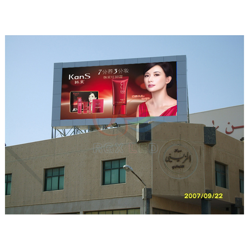 Marketing Top Outdoor <strong>P10</strong> <strong>LED</strong> <strong>Ads</strong> Screen, Store Top Waterproof <strong>Led</strong> Sign, Hotel Top Advertising Video <strong>P10</strong> <strong>led</strong> Pantall