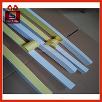 Pet clear double side adhesive sheets self adhesive eva foam sheet modern self adhesive eva foam sheet with glue