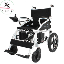 Electric handcycle for elderly people, electric wheelchair for sale