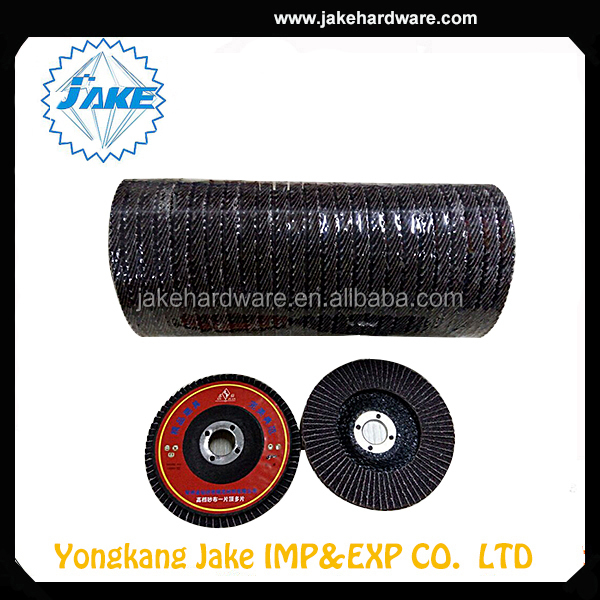 Low Price Promotional Best Sale chuck flap wheel