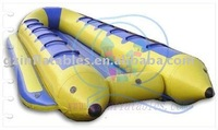 2011 {Qi Ling} 6 persons banana inflatable boat