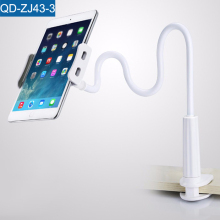 Flexible Rotatable Holder for Ipad Tablet PC Lazy Long Arm Gooseneck Car Mount Funny Desktop Mobile Phone Holder Stand