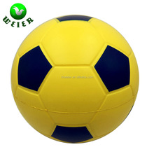 Promotional custom stress soccer ball stress reliever