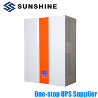 1KVA Online DSP Solar UPS Products Working Model Green Energy