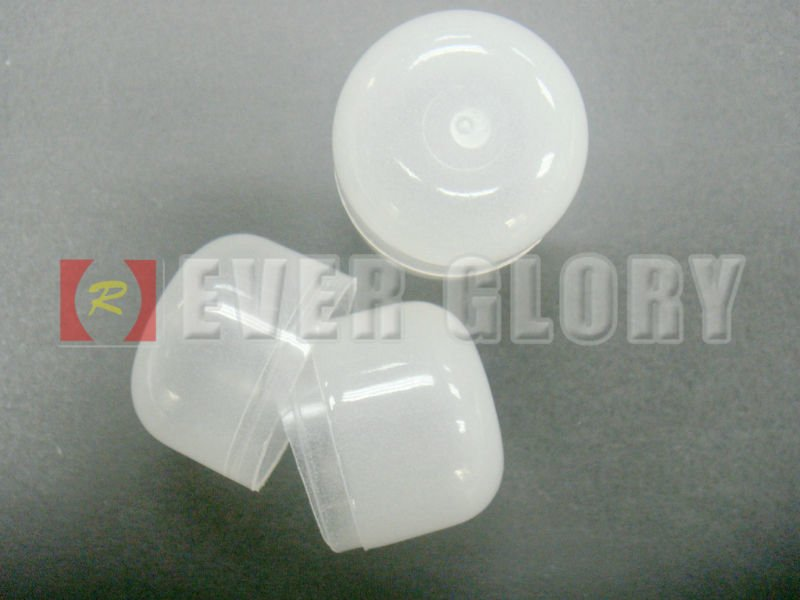 D32*44mm Noctilucent surprise egg capsule toys