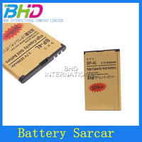 BP-4L Mobile Phone Battery for Nokia lion battery