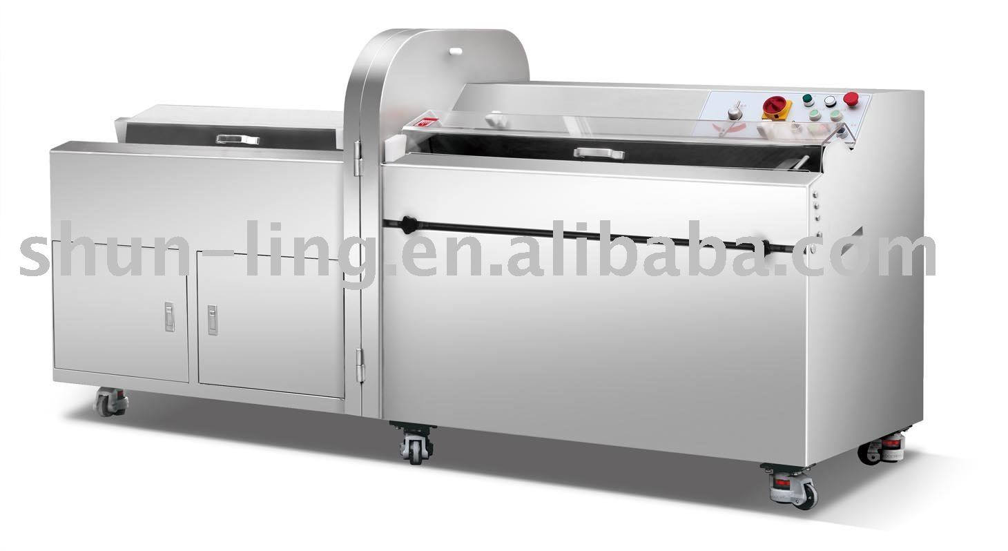 Stainless steel steak cutter, 750w Chop cutter SL-K1000