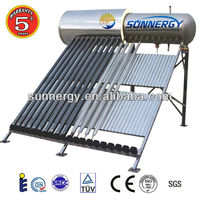 2013 Hot Sales Billing Wall Mounted Solar Water Heater