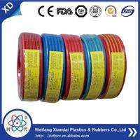 chinese low price tire cord reinforced rubber layflat hose silos for pig farm