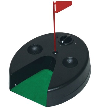 Golf Automatic Practice Training Putting Cup