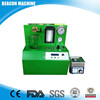 PQ1000 common rail injector tester or test bench with cleaning function