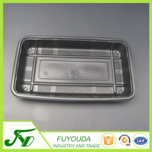 Chinese manufacture Customized blister EVOH packing crisper trays for fresh meat