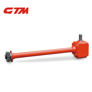 GTM spring tine cultivator spare rotavator parts