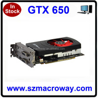 OEM Graphic Card Video Card GTX650