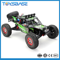 FY03 Eagle-3 2.4G 4WD Desert Off Road Truck Remote Control 4 Channels Desert Off-Road RC Car 1/12 Electric Car High Speed