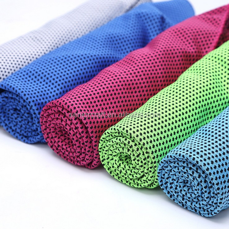 cool microfiber yoga sports towel MT39