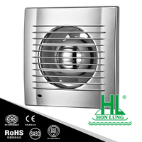Front Cover Plating Bathroom Ventilation Fan (KHG10-Z2)