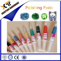 W0.5-w40 12pieces Polishing Grinding Cream Lapping Paste/diamond abraser paste/diamond paste