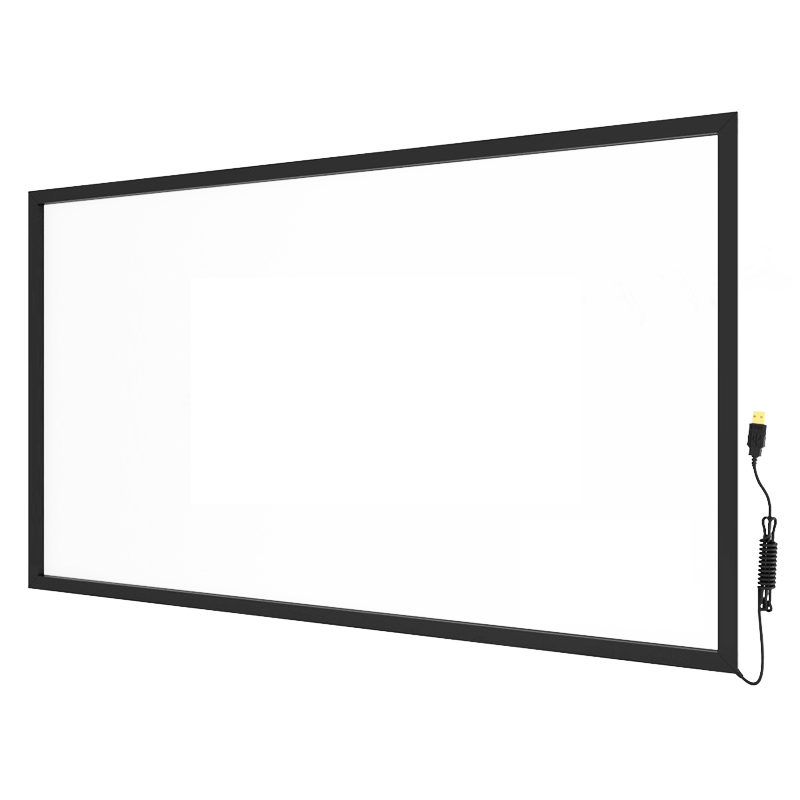 "24"" touch screen overlay"