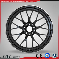 Factory Supply High Precision Magnesium Alloy Wheel Rim For Car