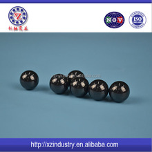 6mm high precise zirconia silicon nitride ceramic ball