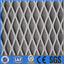 factory expanded wire mesh weight of aluminium grill