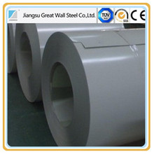 High quality prepainted steel coil/ppgi /porcelain coated steel from WUXI JIASHIDA