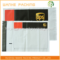 self-stick plastic bag manufacture