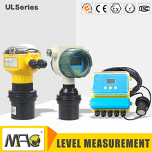MAC 70m Digital Ultrasonic Liquid Level Meter For Tank Depth Measurement UL80