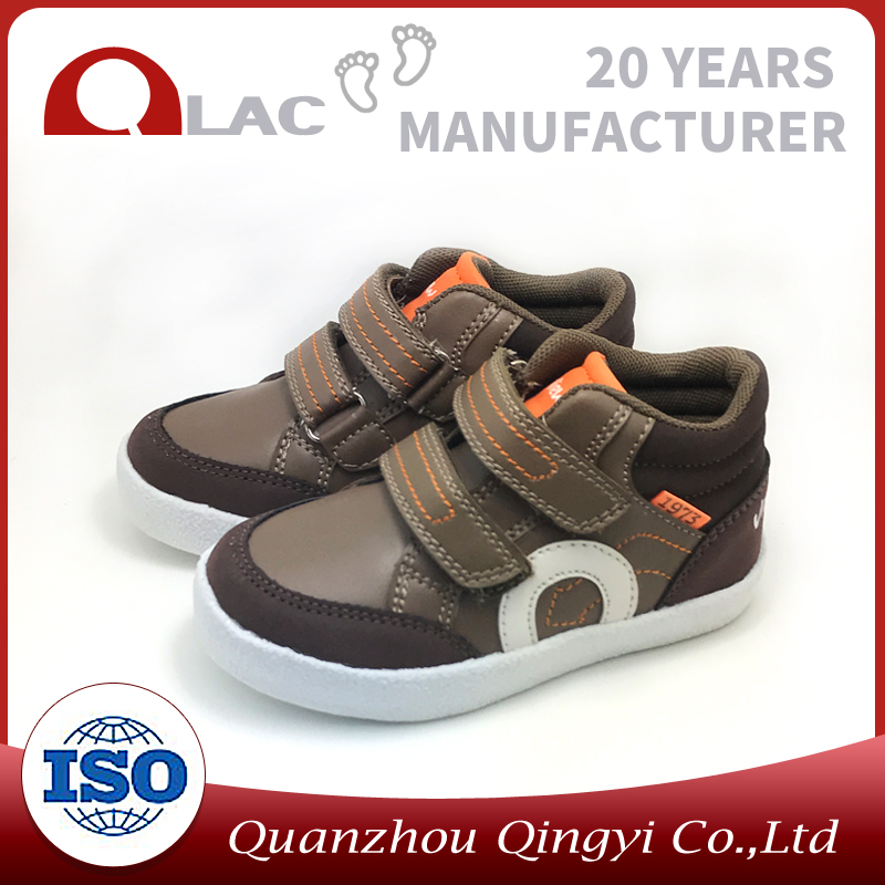 wholesale new design kid shoes casual boy shoes