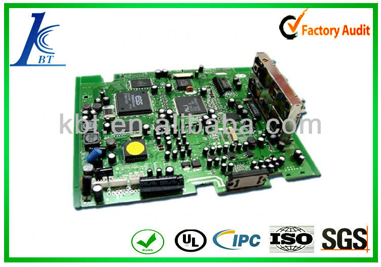 custom pcb/pcba manufacturer.pcb solder pot.hybrid pcba.shenzhen pcba assembly supplier.