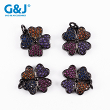 guojie brand fashion jewelry accessories 2017 wholesale